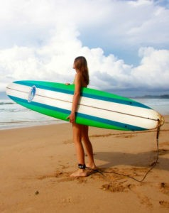Surf Lessons Maui